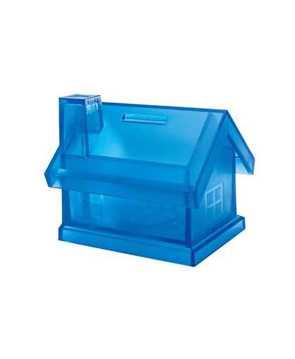 Alcancía-House-azul