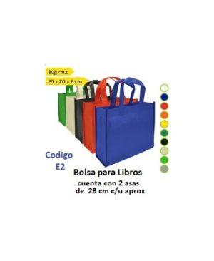 BOLSA para -libros