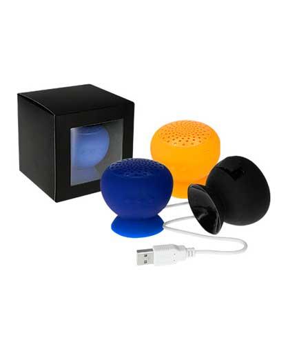 Bluetooth-Altavoz-Portátil