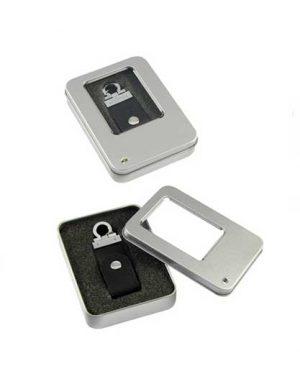 Llavero-Pendrive-4GB-Simil-Cuero