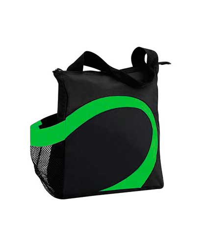 Bolso Cooler Verde