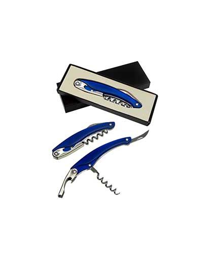 Descorchador-3-en-1-azul