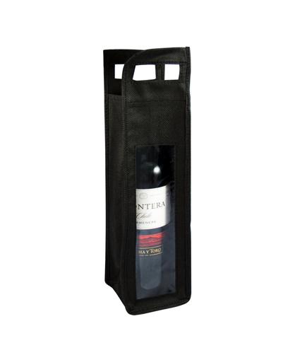 bolso ecologica para 1 vino