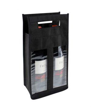 bolsa ecologica 2 vinos