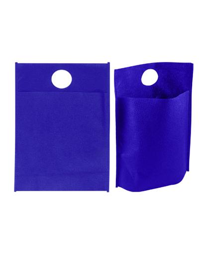 Bolsa Ecolo—gica para el Autom—ovil Azul