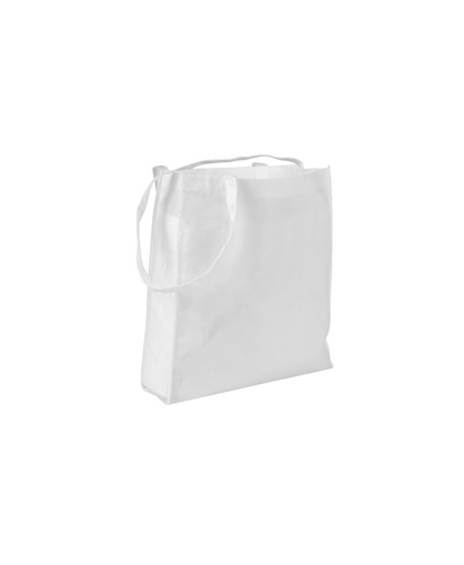 bolsa ecologic de compras Blanco