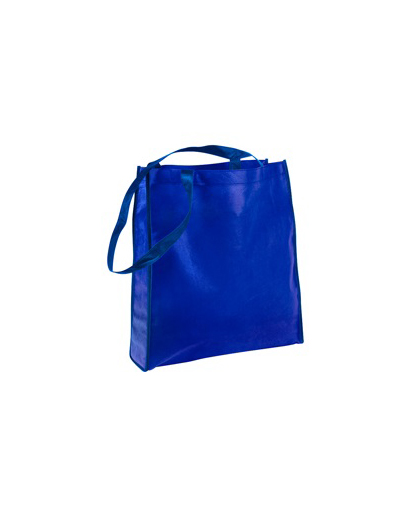 bolsa ecologic de compras Azul Rey