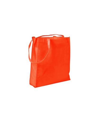 bolsa ecologic de compras Rojo