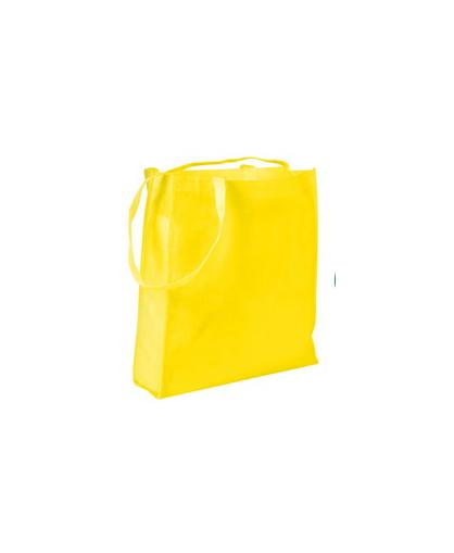 bolsa ecologic de compras Amarillo