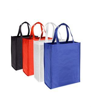 Bolsa Ecológica TNT para compras