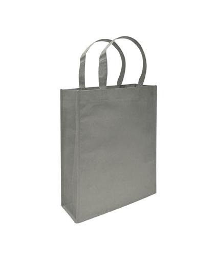 bolsa ecologica congreso gris