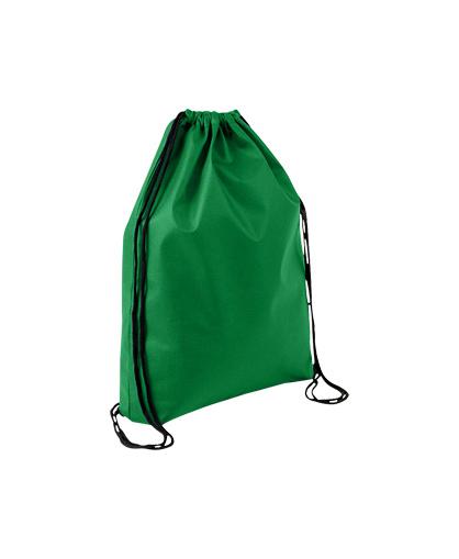 bolso mochila morral verde
