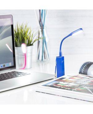 LAMPARA USB USO