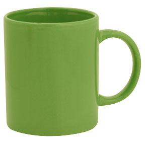 Tazón Cerámico de Color 350 verde