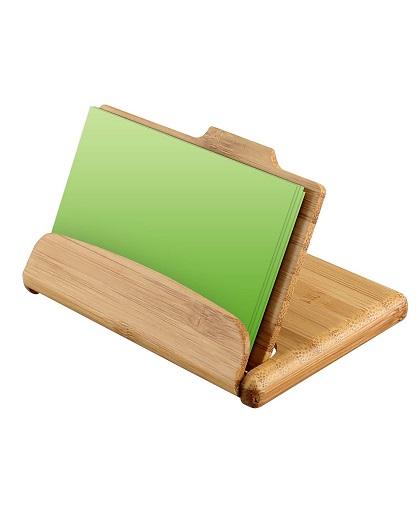 Memo Set de Bamboo – uso