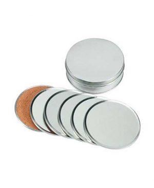 Set-de-Posavasos-de-Aluminio