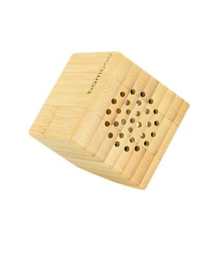 USB PARLANTE BAMBOO