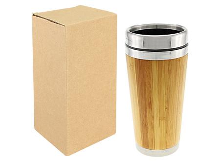 b61-Mug de Bamboo 420cc