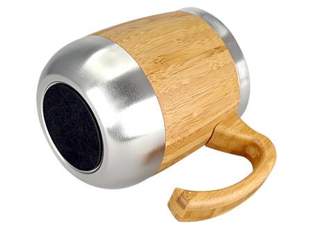 b62-Tazón Cervecero de Bamboo