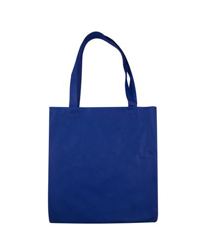 bolsa ecologica tipo sobre.azul