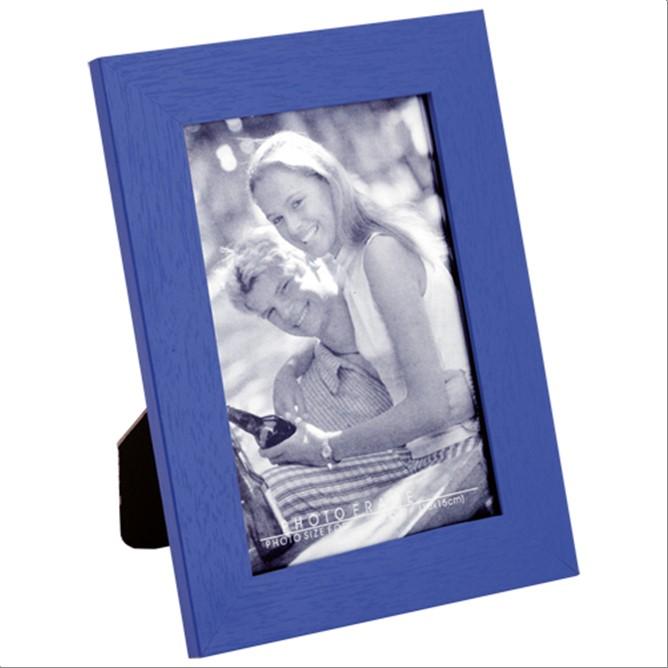 portafotos azul