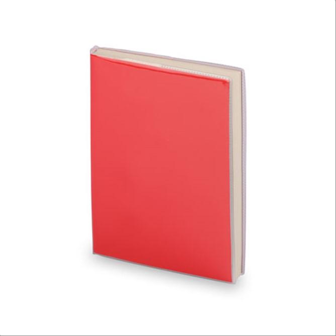 Block de notas  Rojo