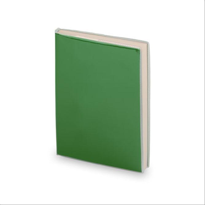 Block de notas  Verde