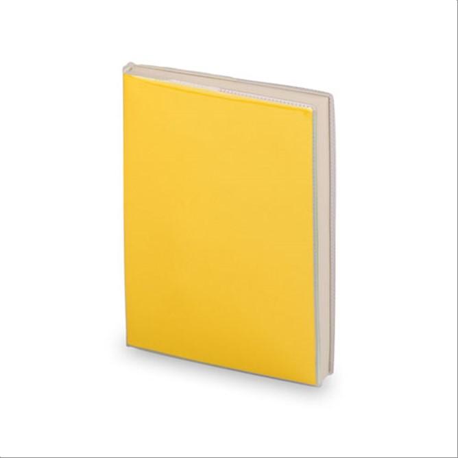 Block de notas Amarillo