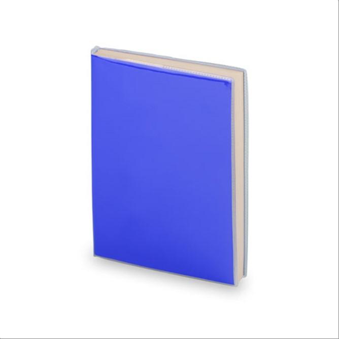 Block de notas Azul