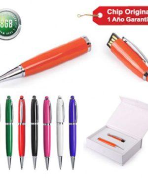 Lapiz Pen drive Touch Screen