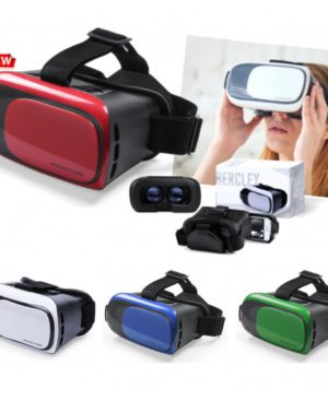 LENTES REALIDAD VIRTUAL CON ENTRADA DE AUDIO