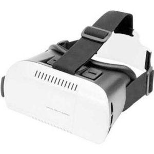 Lentes  Realidad Virtual  con audifonos