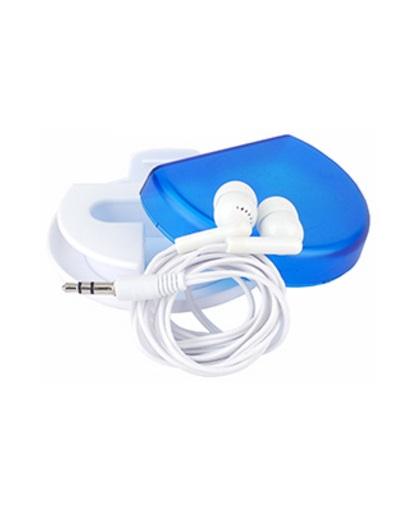 audifonos celular-azul