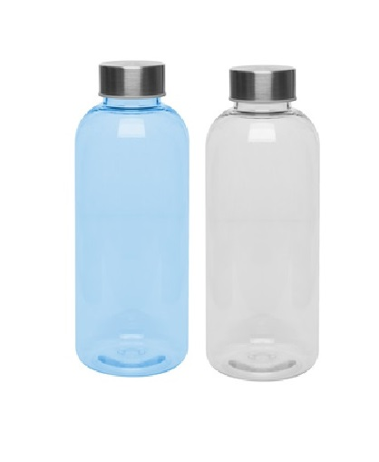 botella Plastica Libre bpa colores