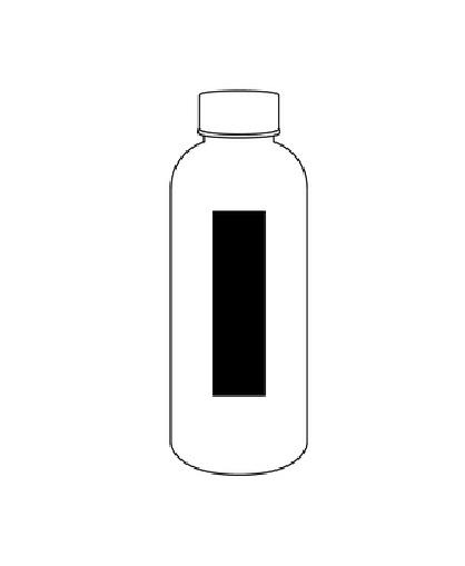 botella Plastica Libre bpa logo