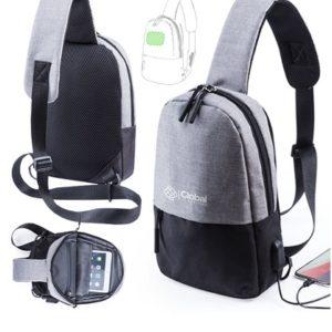 mochila con RFID