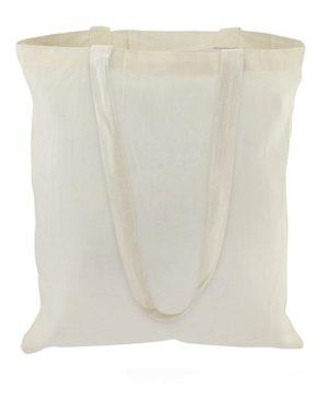 Bolsa 100% Algodón 35 x 40 cm