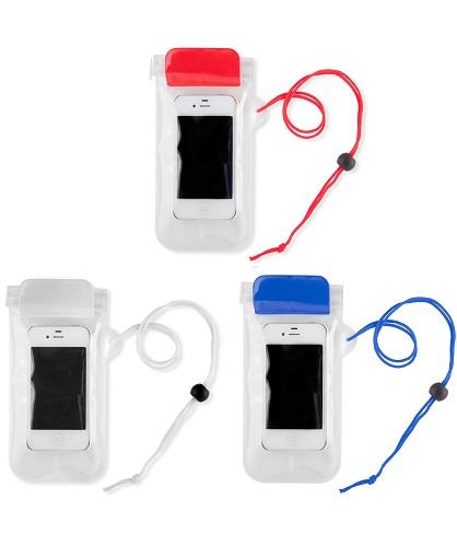 Bolsa impermeable para celular INTERIOR