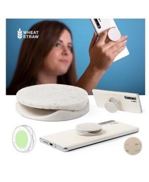 Soporte para smartphone en caña de trigouso - FULL