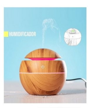 humidificador de linea nature FULL