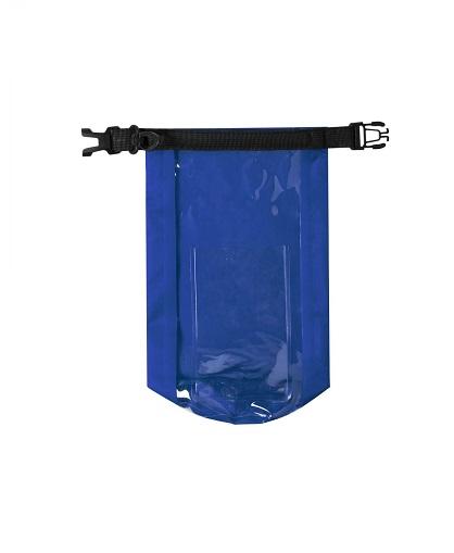 Bolsa Kambax impermeable azul