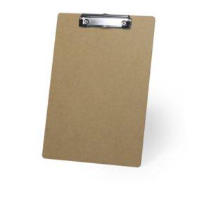 Libreta tapas rígidas en cartón reciclado