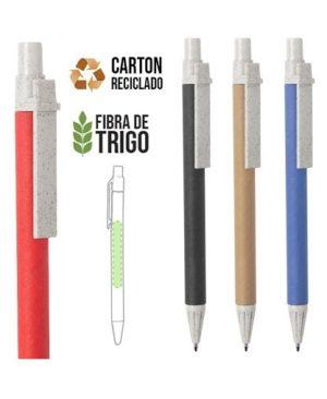 Lapiz Carton Reciclado colores
