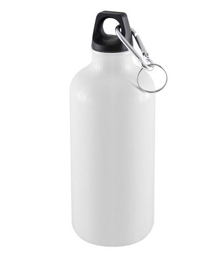 Sport Bottle Sublimación mosqueton