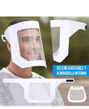 Escudo-Facial--PET-y-cartón-laminado