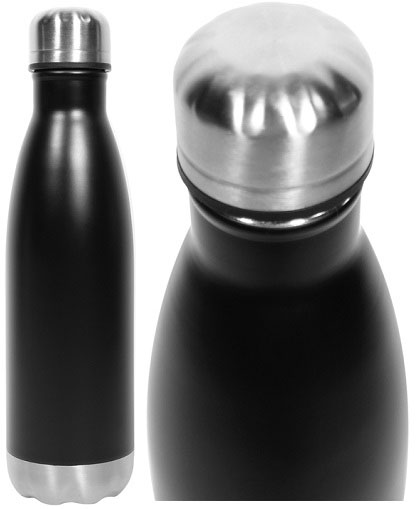 Botella-acero–Acero-inoxidableo-500-ML-Negro