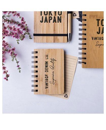 Libreta-pequeña-tapas-rigidas-de-bambu-logos