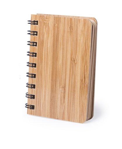 Libreta-pequeña-tapas-rigidas-de-bambu