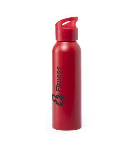 Botella-metalica-colores-mate—Rojo