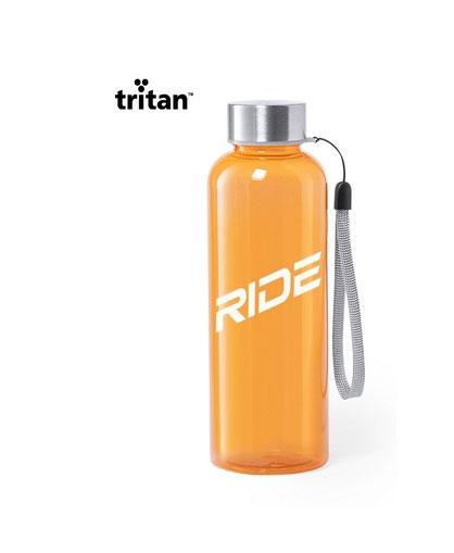 Botella–tritan-transparente-colores-logo